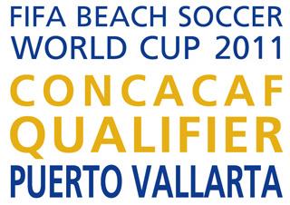 Concacaf Beach Soccer