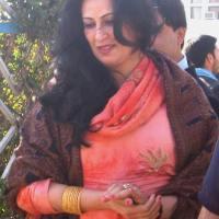 Pashto hot singer Naghma