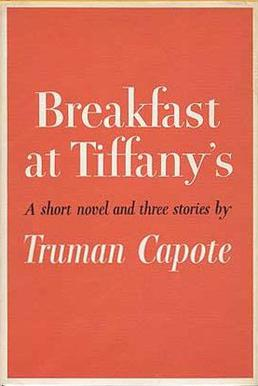 Breakfast at Tiffany's (novella)