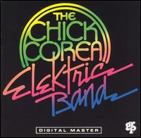 The Chick Corea Elektric Band (album)
