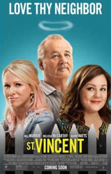 Image result for St Vincent film