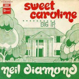 Jun 24, 1974· sweet home alabama lyrics: Sweet Caroline Wikipedia