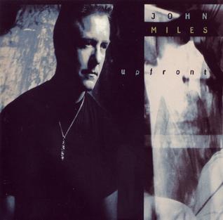 Upfront John Miles Album Wikipedia