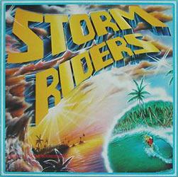 Storm Riders (1982 film)