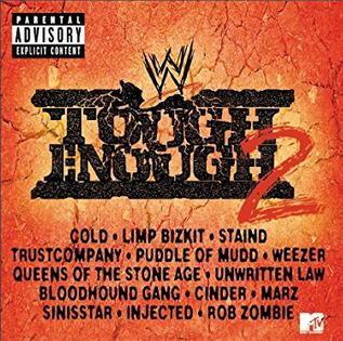 WWE Tough Enough 2 Wikipedia