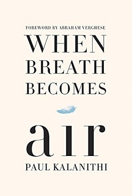 When Breath Becomes Air Summary (Credit: Wikipedia)