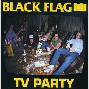 Tv Party Ep Wikipedia