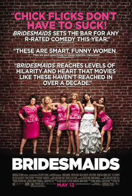 Bridesmaids (2011 film)
