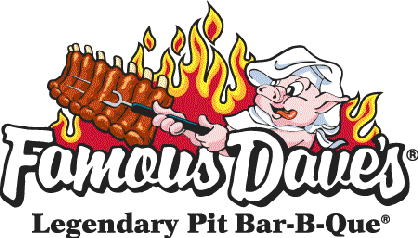 File:Famous Dave's logo.png