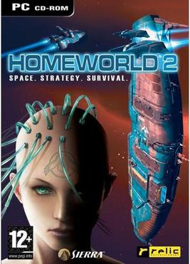 Homeworld 2 Wikipedia