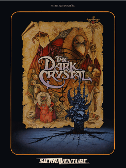 The Dark Crystal (video game)