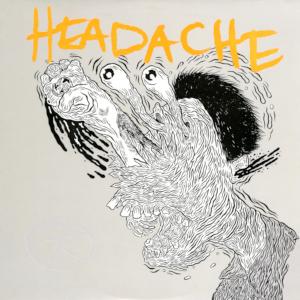Headache (EP)