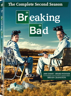 Breaking Bad (season 2)