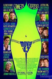 Poster for 2013 comedy film Movie 43