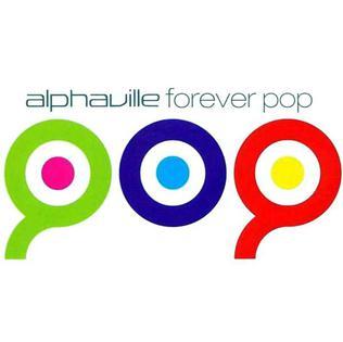 Alphaville-Forever Pop-CD-FLAC-2001-LoKET Download