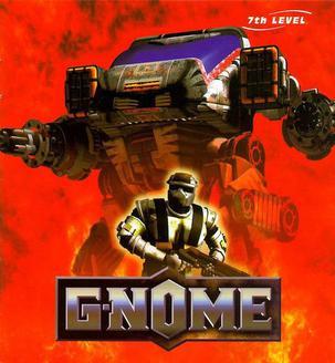 G-Nome - Wikipedia