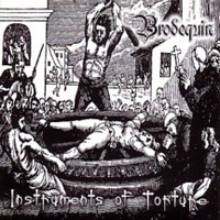Instruments of Torture album cover