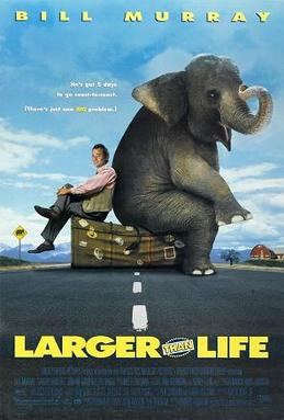 Larger than Life (film)