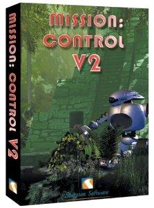 Mission Control V2 Wikipedia