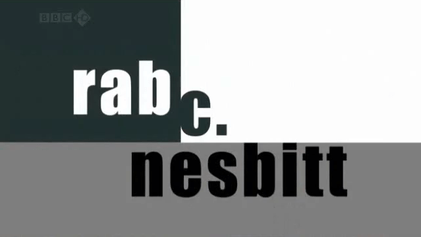 Rab C Nesbitt Wikipedia
