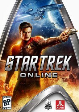 Star Trek Online Wikipedia