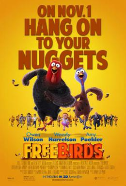 Free Birds - Wikipedia