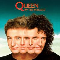 Resultado de imagen para queen (1989) The Miracle