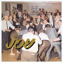 Resultado de imagen de Idles - Joy as an Act of Resistance