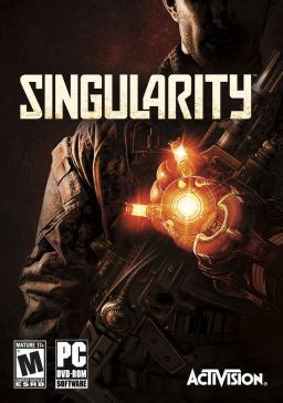 Singularity (video game)