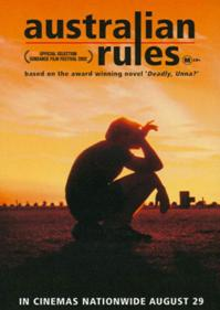 Australian Rules Film Wikipedia