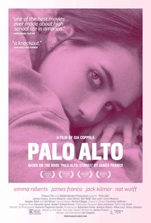 Palo Alto 2013 Film Wikipedia