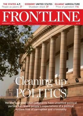Frontline Magazine Wikipedia
