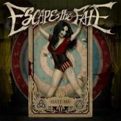 Escape the Fate - Hate Me album cover