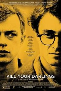 Poster for 2013 drama Kill Your Darlings