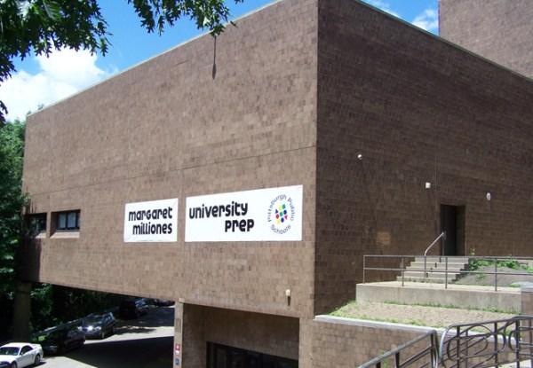 Pittsburgh Milliones, University Preparatory School ...