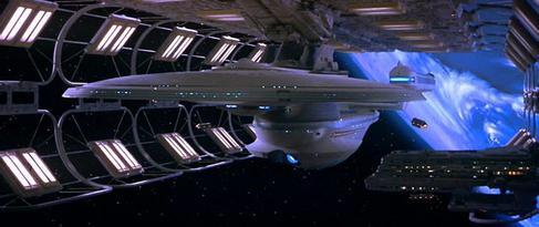 The NCC-1701-B