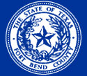 Seal of Fort Bend County, Texas