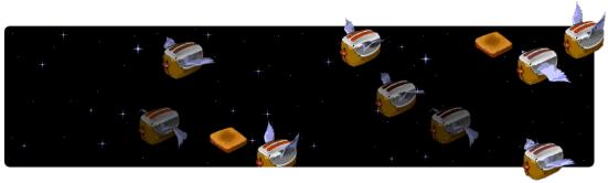 Image result for after dark screensaver