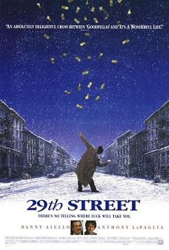 29th Street Film Wikipedia