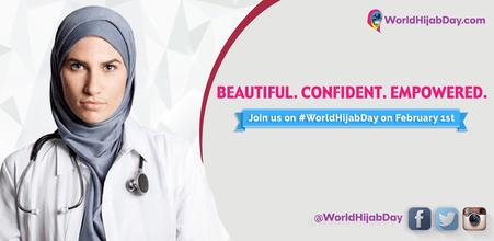 By david daw pcworld | today's best tech deals picked by pcworld'. World Hijab Day Wikipedia