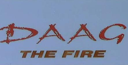 Daag: The Fire
