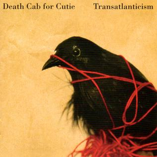 <DCFC Transaltanticism>