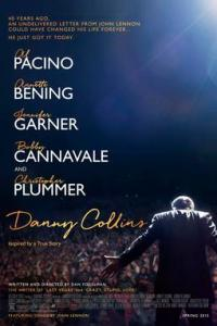 Poster for 2015 drama Danny Collins