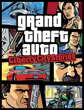 Grand Theft Auto Liberty City Stories Wikipedia