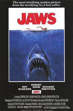 Jaws film Wikipedia