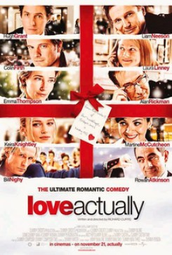 Love Actually - Wikipedia