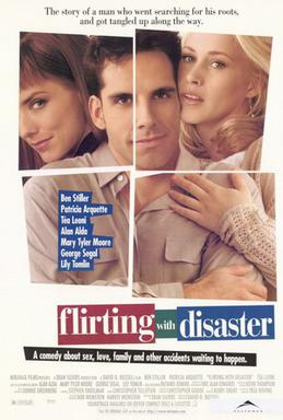 Flirting with Disaster (film)