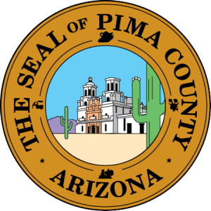Seal of Pima County, Arizona