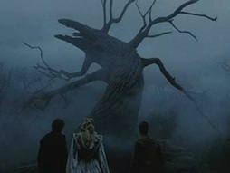 The Tree of the Dead, designed by Keith Short ...