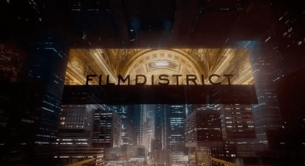 Filmdistrict Wikipedia